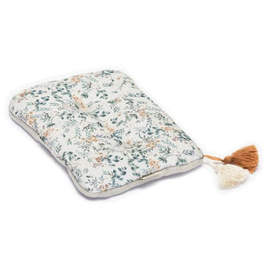 Lilu  Muslin Baby Pillow