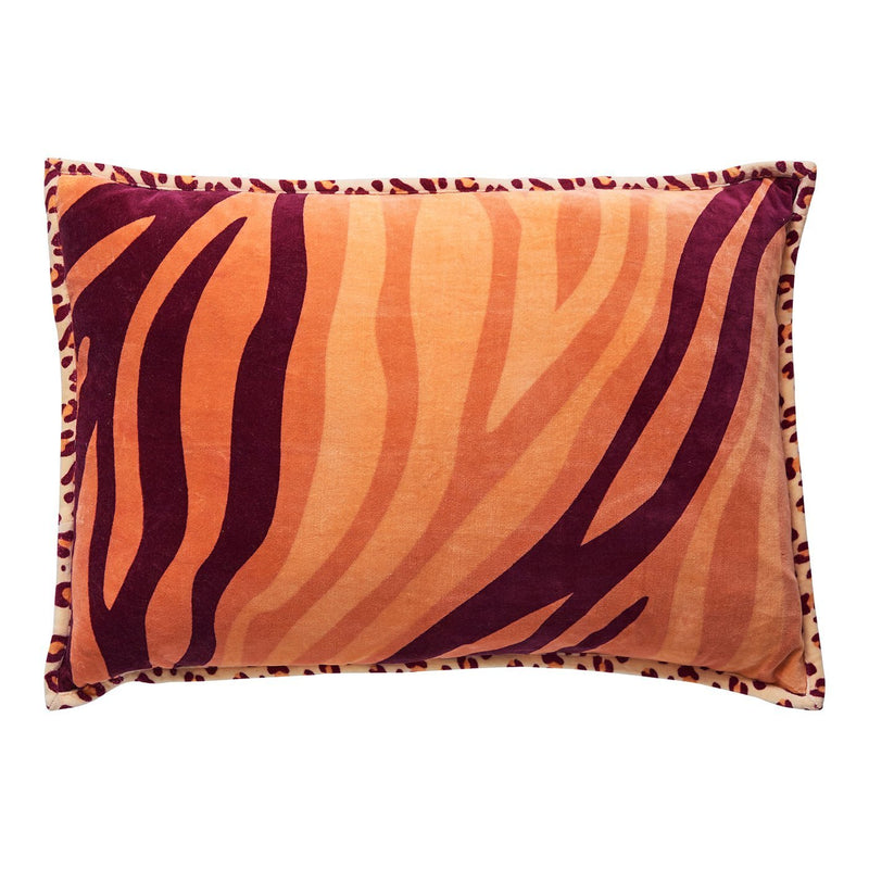 ROSA VELVET CUSHION - HartCo. Home & Body