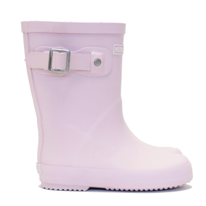Lilac Gumboots