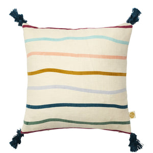 Resor Stripe Cushion