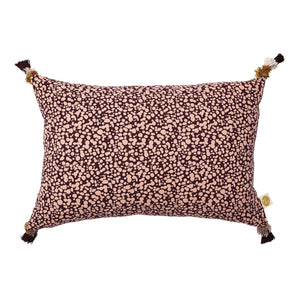 Zoe Speckle Cushion