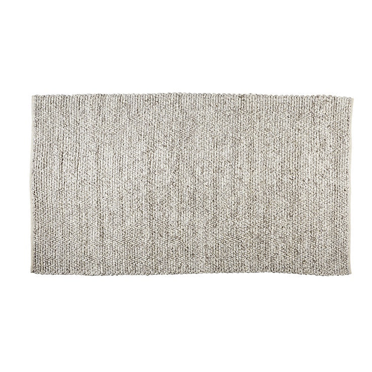 Aura Bobble Rug - HartCo. Home & Body