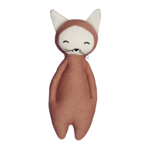 Rattle Soft - Fox - HartCo. Home & Body