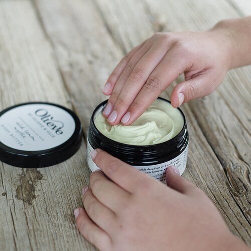 Body Butter - HartCo. Home & Body