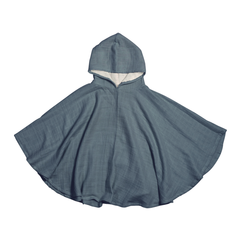 Poncho - HartCo. Home & Body