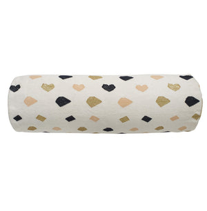 Leopard Bolster Cushion