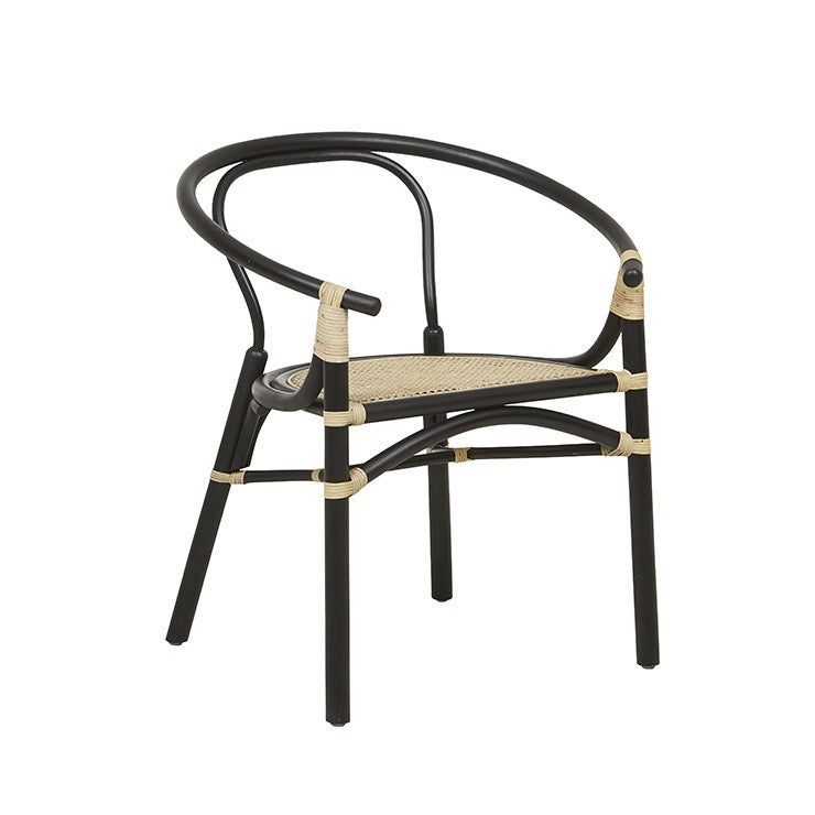 Avery Maja Arm Chair - HartCo. Home & Body