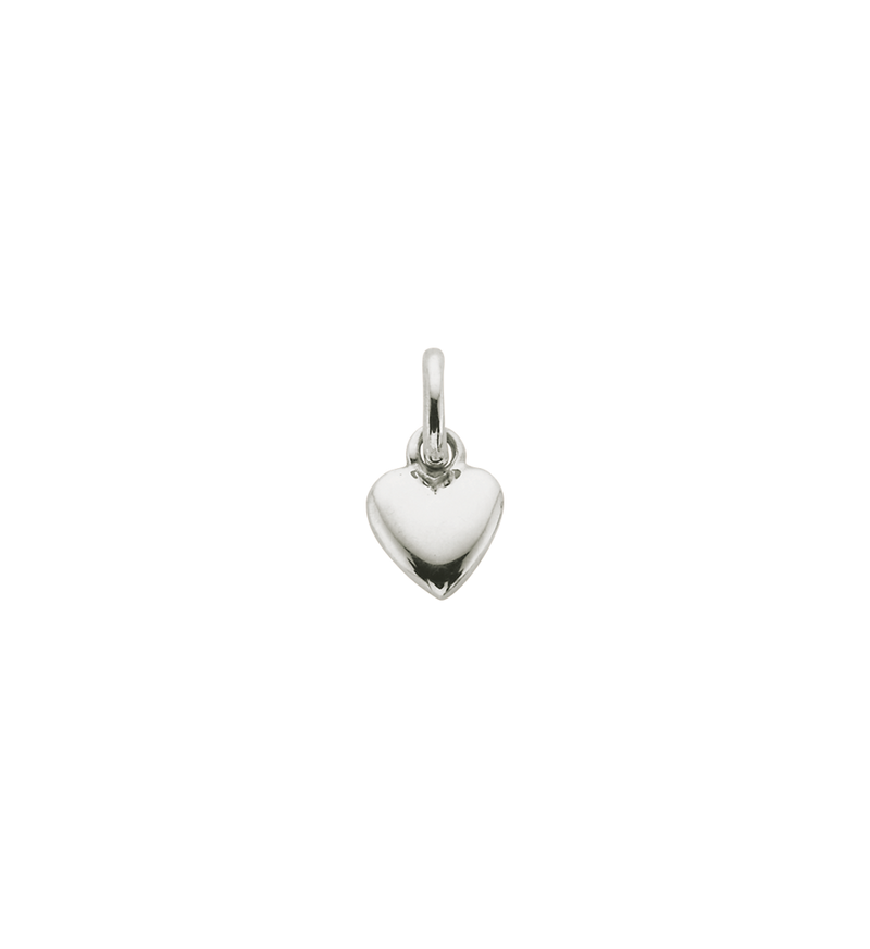 Heart Charm - HartCo. Home & Body