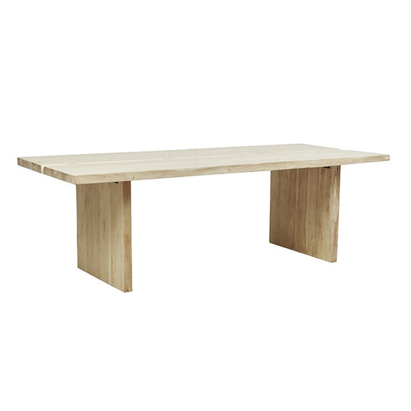 Shelter Plank Dining Table - HartCo. Home & Body