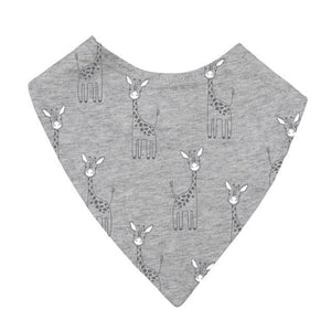 Giraffe Dribble Bib - HartCo. Home & Body