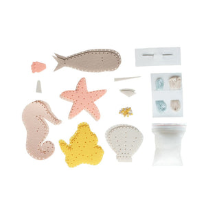 Sea Creature Craft - HartCo. Home & Body