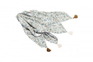Muslin Swaddler - HartCo. Home & Body