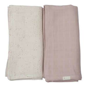 Swaddle 2 Pack - HartCo. Home & Body