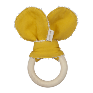 Animal teether - HartCo. Home & Body