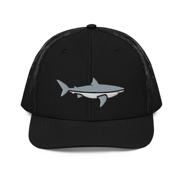Great White Trucker Cap