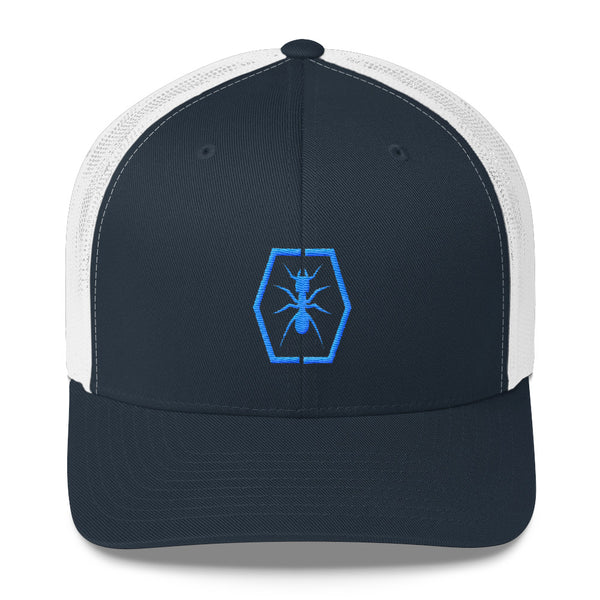 The ANT Trucker Cap