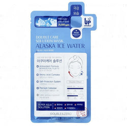 Double Care Solution Mask - Alaska Water