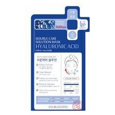 Double Care Solution Mask - Hyraluronic Acid