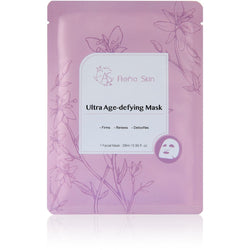 Ultra Age-defying Organic Sheet Mask
