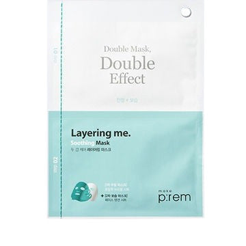 Layering Me Soothing Mask
