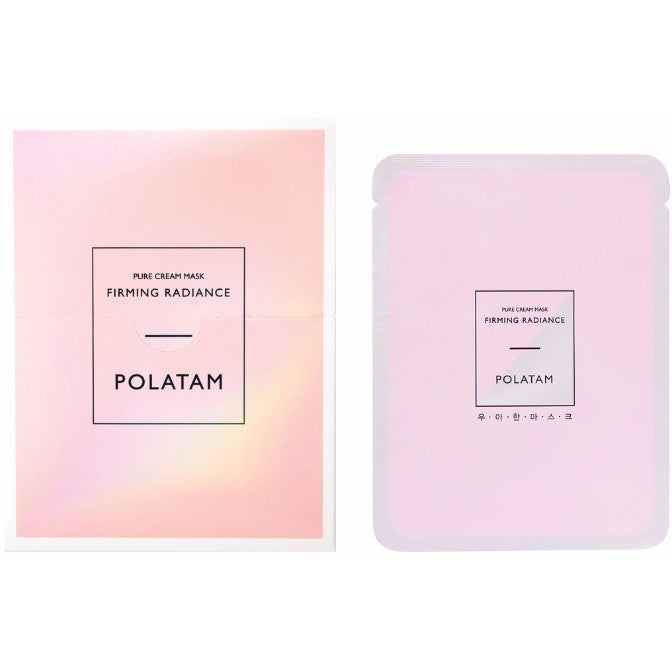 Polatam Pure Firming Radiance Mask