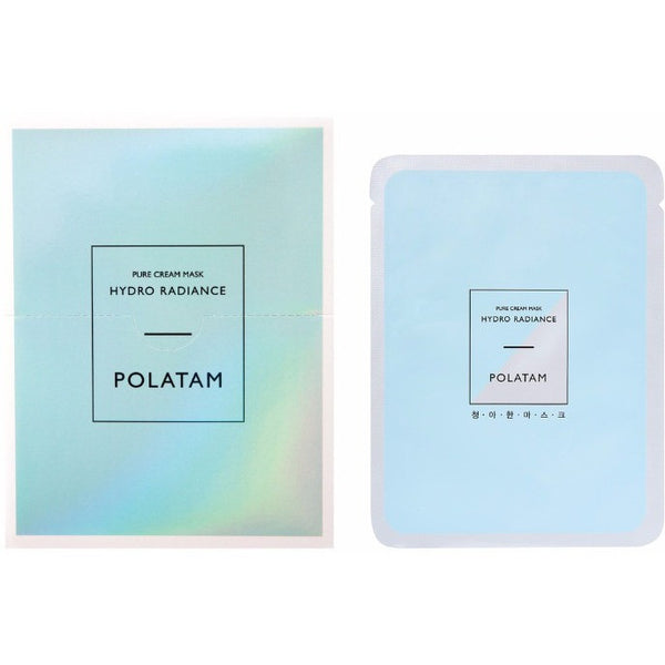 Polatam Pure Cream Hydro Radiance Mask