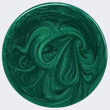 "Custom color swatch for ""Green"" from fantasy adult toy studio Lust Arts"