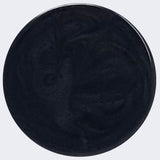 "Custom color swatch for ""Shimmering Black"" from fantasy adult toy studio Lust Arts"