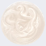 "Custom color swatch for ""Shimmering White"" from fantasy adult toy studio Lust Arts"