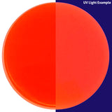 Sample swatch for UV Orange