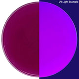 Sample swatch for UV Purple