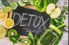 BODY DETOX THE EASY WAY: NATURAL DIETS & EXERCISE