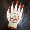HAND OF GLORY Decorative Panel