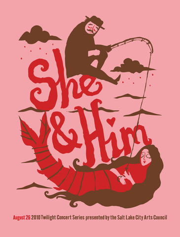 SHE & HIM - Twilight 2010