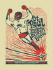 ST. PAUL and the BROKEN BONES Poster