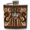 GOING VIKING FLASK