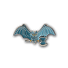 1960's BATTLE BAT - Soft Enamel Pin