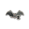 BATTLE BAT - Soft Enamel Pin