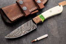 Camel Bone 285,- Tooth and Nail Knives