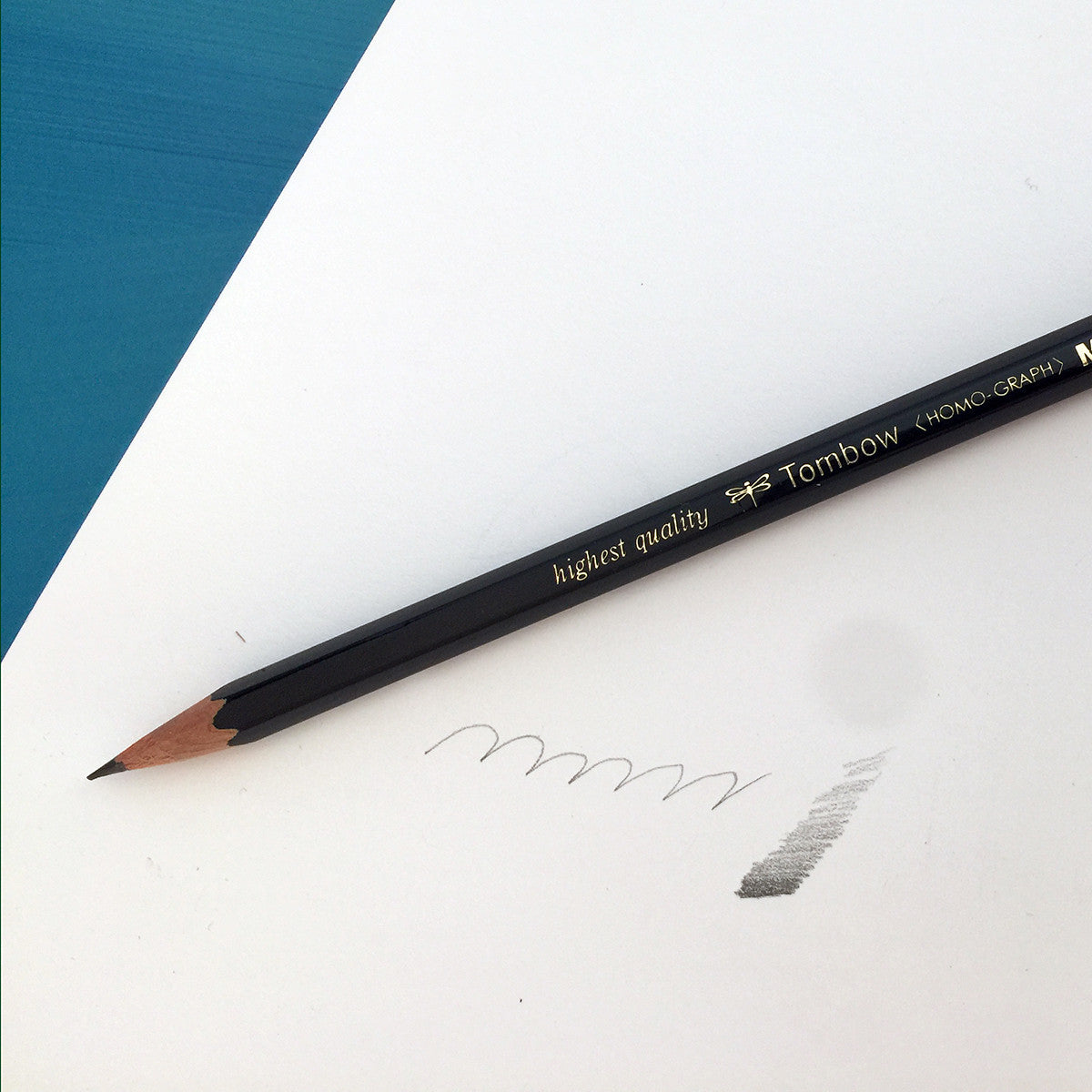 Tombow HB Drawing Pencil