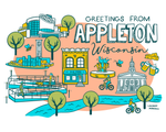Appleton Illustration