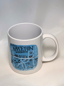 MAppleton Mug