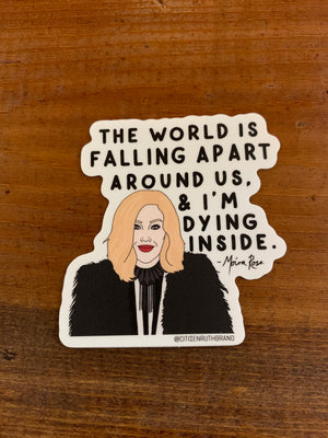 Shitt's Creek Stickers