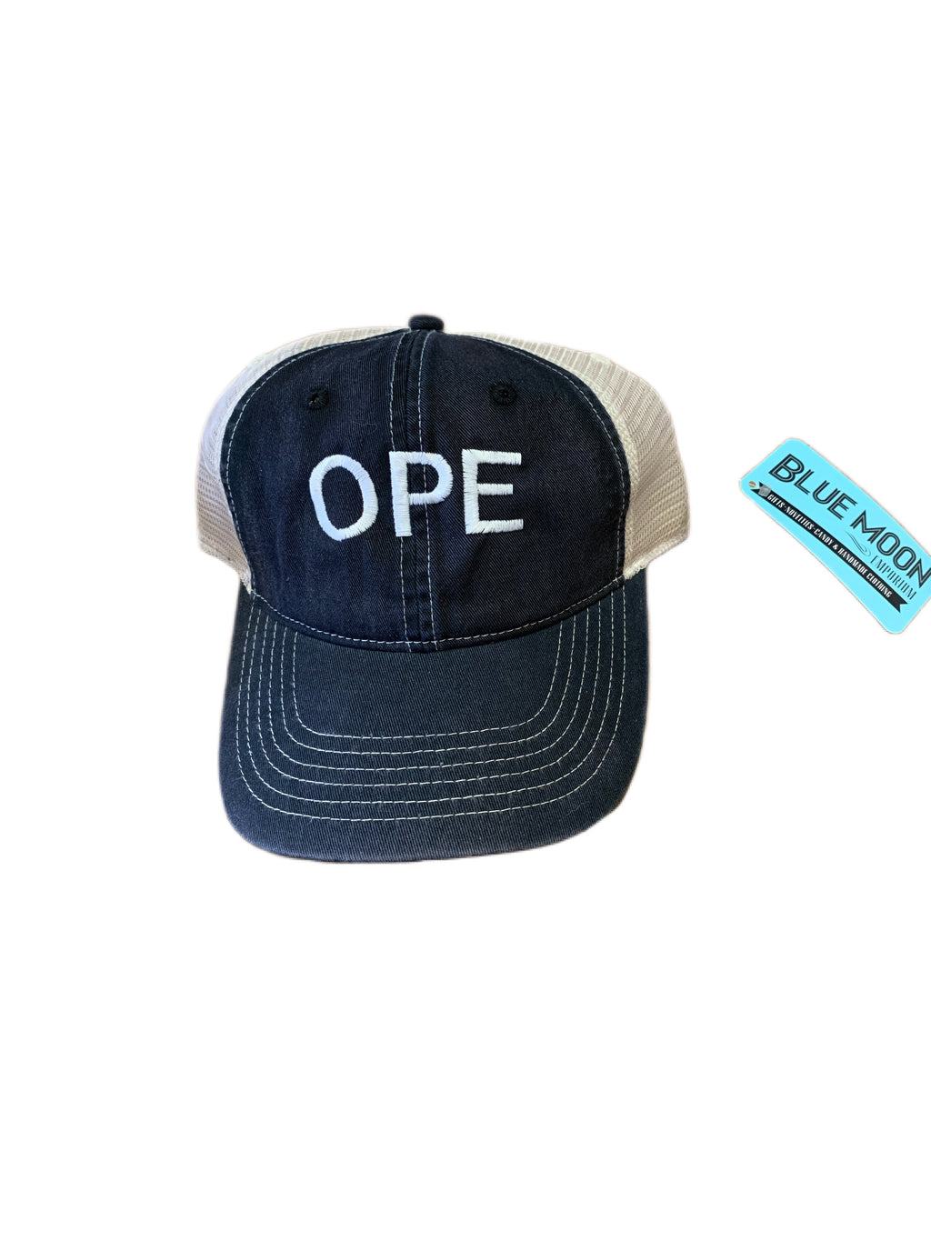 OPE Trucker Hat