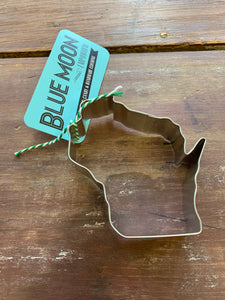 Wisconsin Cookie Cutter