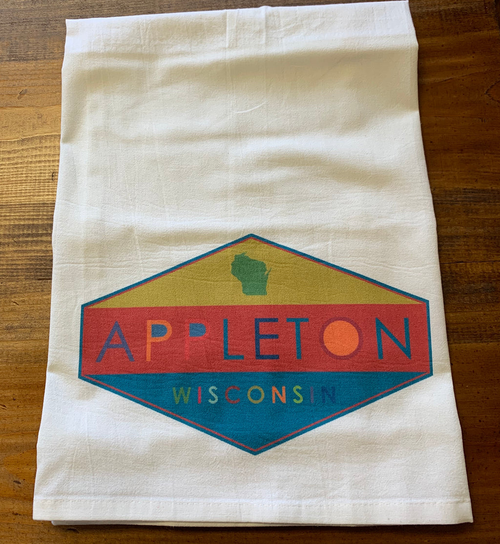 Appleton Dishtowel