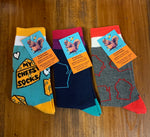 Wisconsin Socks for Women