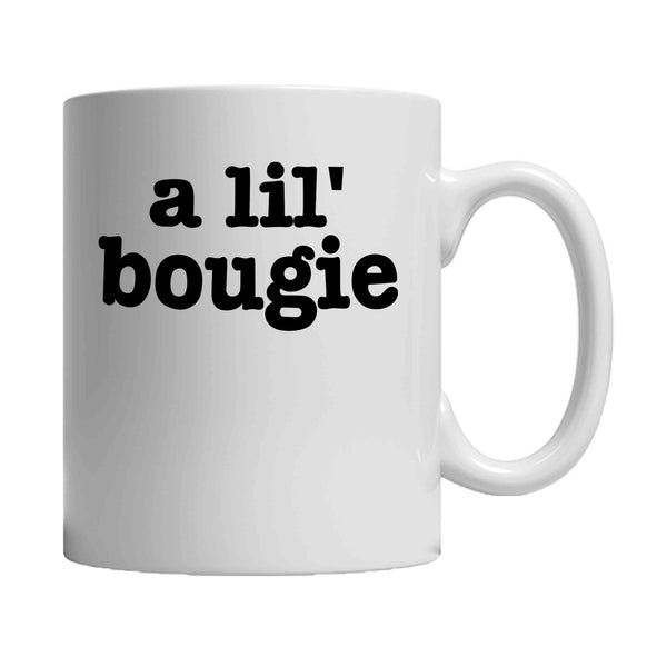 A Lil Bougie Conceited Date Night 11oz Mug