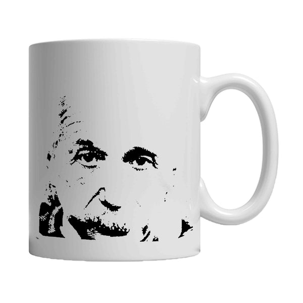 Albert Einstein 11oz Mug