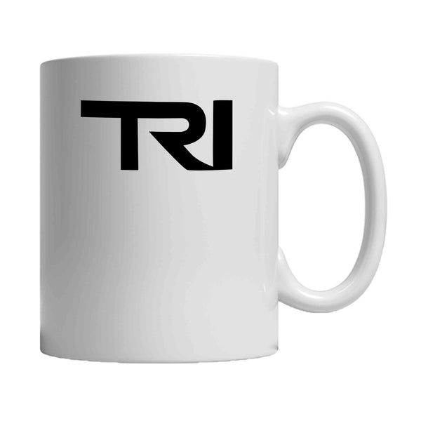 Athletic Fit Triathlon TRI 11oz Mug